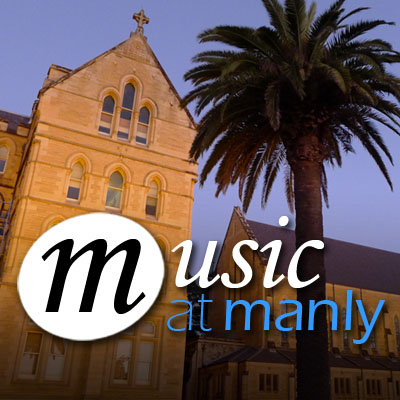 Music At Manly, Cardinal Reticence Chapel, St Patrick's Estate