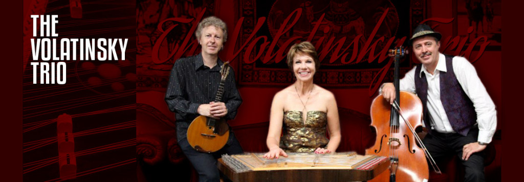 Concert 1 - The Volatinsky Trio