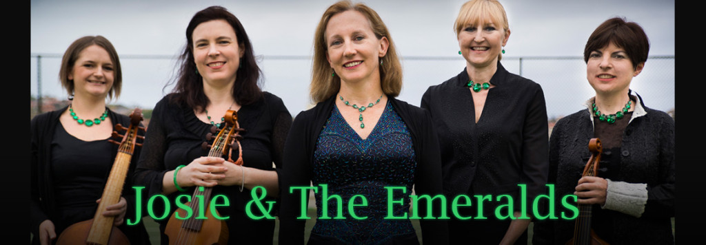 Josie & the Emeralds