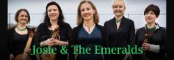 Josie & the Emeralds