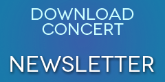 Music At Manly Concert 5 Newsletter