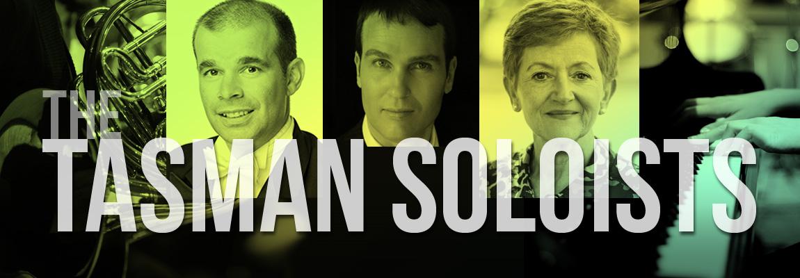 The Tasman Soloists