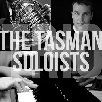 The Tasman Soloists