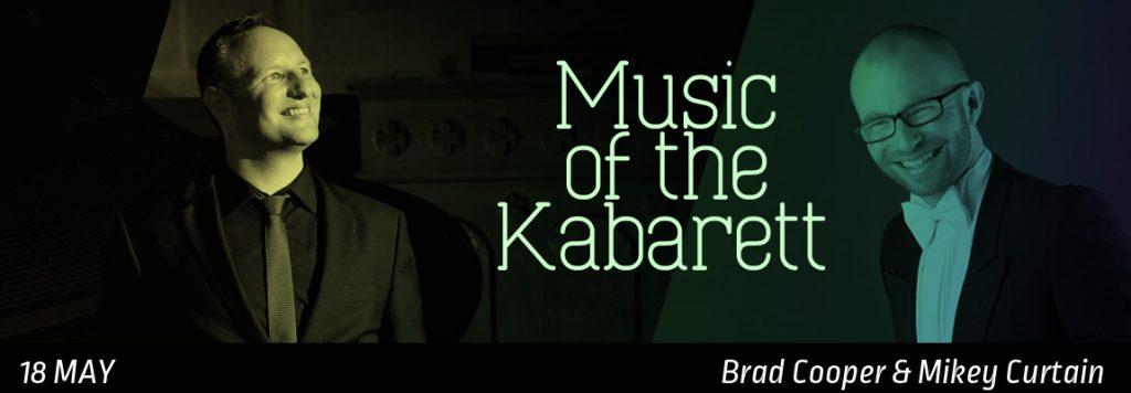 2018 Concert 3 - Music of the Kabarett