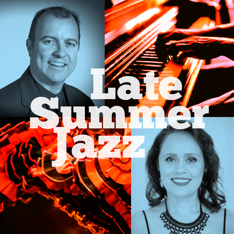 Late Summer Jazz