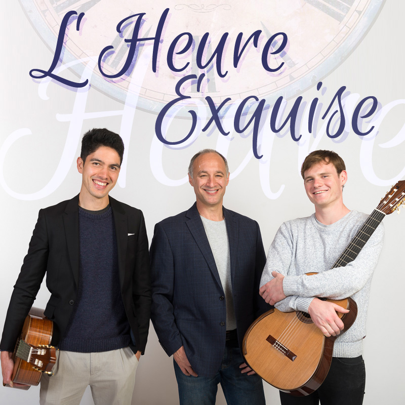 L'Heure Exquise