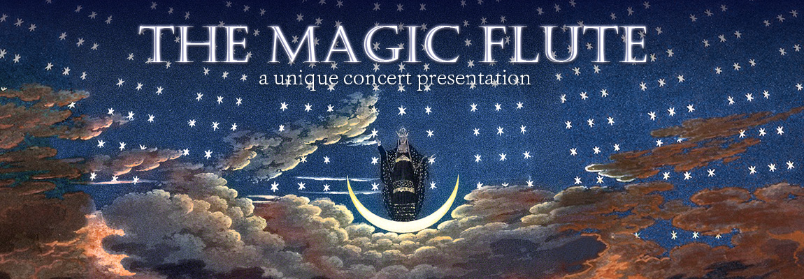 Concert 1 - The Magic Flute