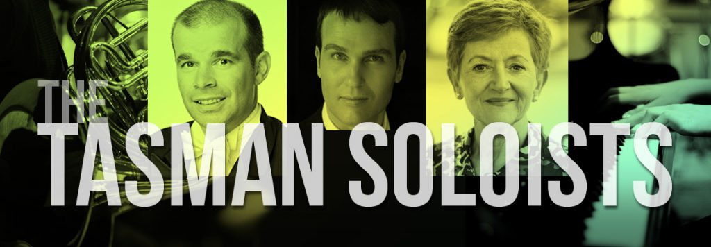 Concert 4 – The Tasman Soloists