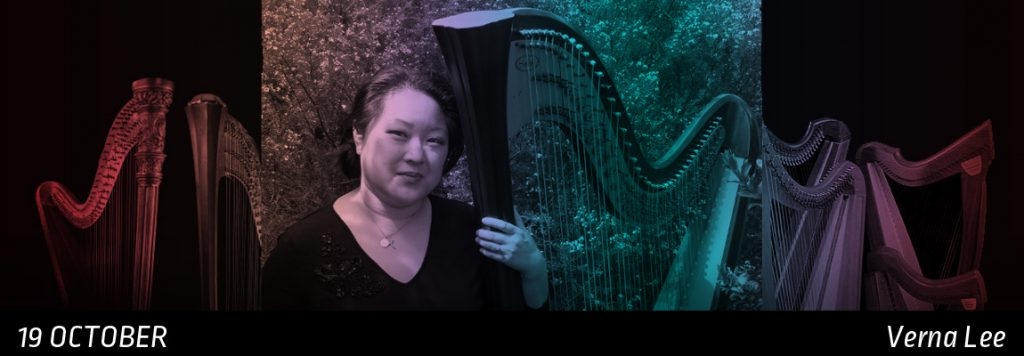 2018 Concert 4 - The Lyrical Harp