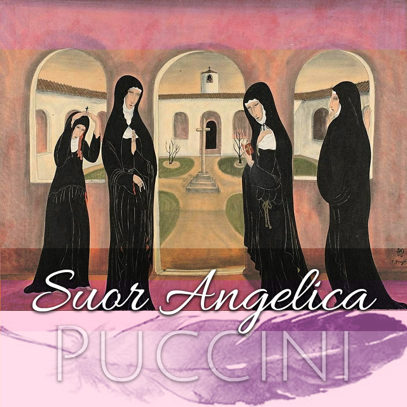 Puccini's Suor Angelico